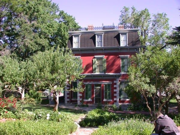 Bloom Mansion