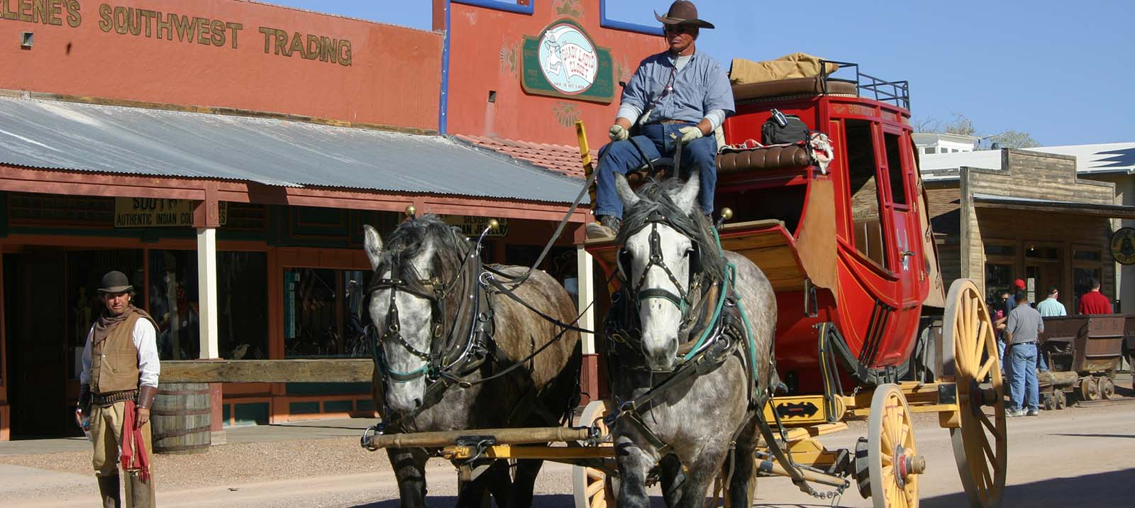 Arizona history is alive in Tombstone