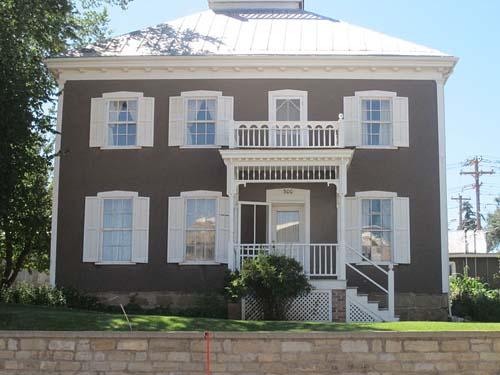 baca house trinidad colorado